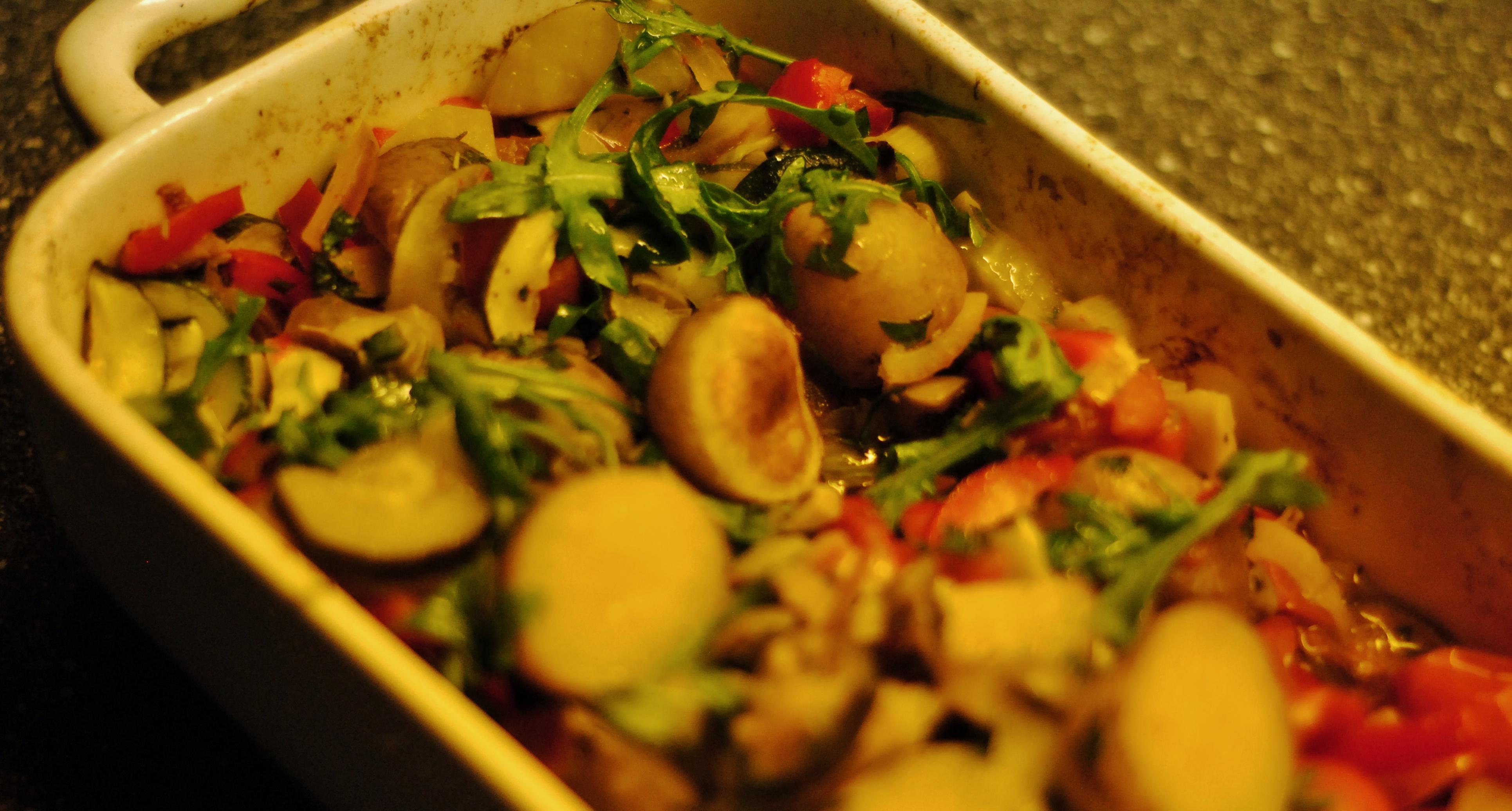 is een aardappel groente