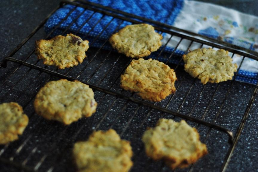 Zachte + Krokante Appelkoekjes (Glutenvrij, Vegan &Suikervrij)